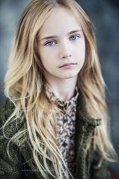 Claire Gantard, age 13, is Olivia's third and most recent friend. Her clothes are dirty. Her arms are bruised.