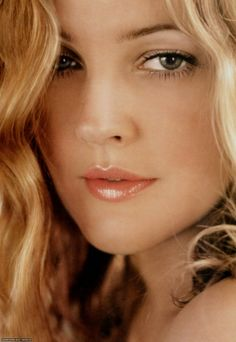 Picture of Drew Barrymore
