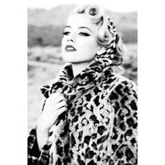 Guess Fall 2011 Campaign Amber Heard by Ellen von Unwerth ❤ liked on Polyvore