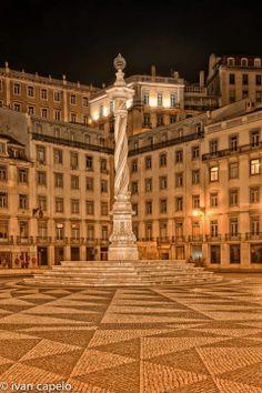 Praça do Município, Lisboa