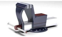 3D Endüstriyel Modelleme