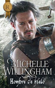 Vomitando mariposas muertas: Hombre de hielo - Michelle Willingham