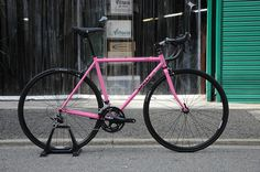 Surly Pacer  by Circles Japan, via Flickr