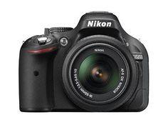 Nikon Europe B.V. D5200