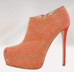 gianmarco lorenzi Boot Heels, Heeled Boots, Bootie Boots, Stilettos, High Heels, Gianmarco Lorenzi, My Wallet, Sexy Boots, Pisa