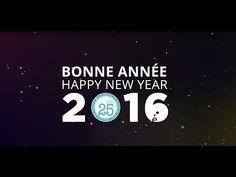 L'université de Versailles Saint-Quentin-en-Yvelines vous souhaite d'excellentes fêtes de fin d'année et vous adresse ses meilleurs voeux pour 2016 !