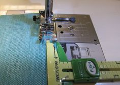 How to Sew a French Seam ~ Expert Tips from Nancy Zieman « Sew,Mama,Sew! Blog