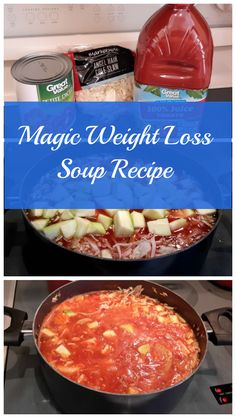 This Magic Weight Loss Soup Recipe Is Awesome! Try this magic weight loss soup recipe today. Pastas Recipes, Quick Recipes, Soup Recipes, Cooking Recipes, Healthy Recipes, Locarb Recipes, Diabetic Recipes, Beef Recipes, Salad Recipes