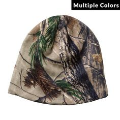 Camo 8 Inch Realtree Beanie http://www.sixshootergiftshop.com/collections/camo-beanies/products/realtree-camo-beanie