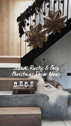Hygge Christmas, Cosy Christmas, Scandinavian Christmas, Rustic Christmas, Advent, Deck The Halls, Cozy Living, Modern Rustic, Christmas Decorations