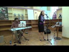"""La chica de Ipanema - YouTube. Primera canción de la presentación del libro: """"De la medicación a la relajación"""". Cada canción tiene un mensaje que tiene que ver con el contenido del libro."""