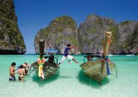Summer Volunteer Adventure Program in Thailand with Volunteering Solutions http://www.volunteeringsolutions.com/thailand/volunteer/volunteer-in-thailand