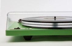 New turntable funded by kickstarter.  Really want one!