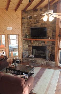 Hearth Concrete Fireplace And Fireplace Hearth On Pinterest