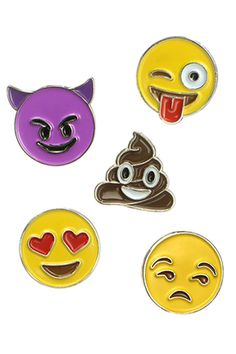 24 Awesome Emoji Items to Add to Your Wardrobe