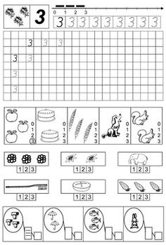 nr si cifra 6 - Căutare Google Math Numbers, Writing Numbers, Preschool Worksheets, Preschool Activities, Teaching Weather, Science Writing, Alphabet Writing, Tracing Worksheets, Math For Kids