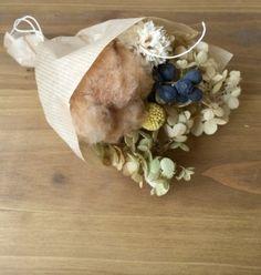 ドライフラワー dryflower FLEURI blog