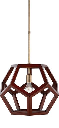 X box chandelier now featured on fab cnc inspiration for Dodecahedron light fixture