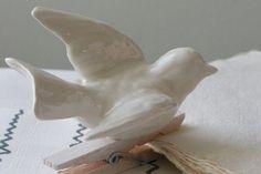 tableart ceramic bird table setting... Ceramic Bird Decoration