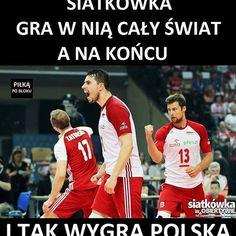 Brawo Polska @siatkowkawobiektywie #volleyballplayers#volley#volleyball#sport#ligaświatowa#worldligue#siatkówka#pilkapobloku#kadra#reprezentacja