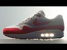 Nike Shows Us How It Remastered a Golden Era Air Max 1 Nike Shows 85f915387