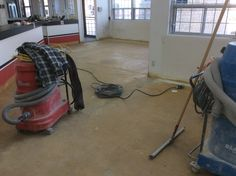New How to Remove Carpet Glue From Concrete Basement Floor