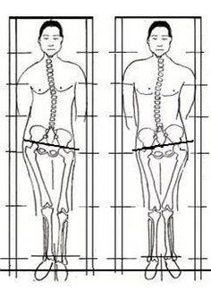 POSTURA & DOLORE - esercizi di stretching posturale