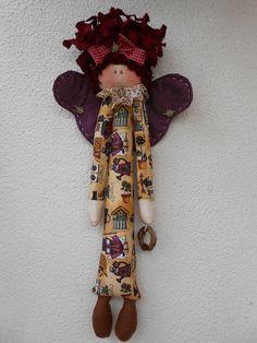 Anjo de Parede! by Sherry - Maria Cereja, via Flickr