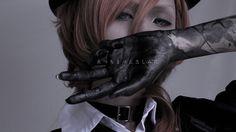 19(一九。) Chuya Nakahara Cosplay Photo - Cure WorldCosplay