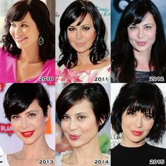 Cassie Hair, Military Girlfriend, Military Spouse, Lisa Bell, Cute Dress Outfits, Gal Gadot Wonder Woman, Catherine Bell, The Good Witch, Celebs