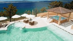 Novi Spa Hotels Resort – Novi Vinodolski, Croatia