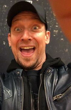 #michaelpoulsen #volbeat