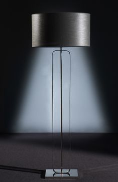 Residence Lamp anthracite | lighting . Beleuchtung . luminaires | design inspiration |
