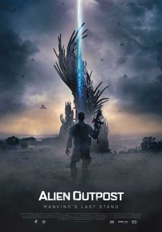 Alien Outpost Movie Poster Print (27 x 40) - Item # MOVCB14345