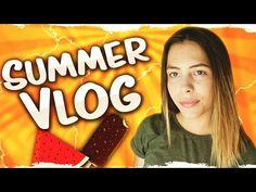 Summer Vlog! POGADANKI i jest nas już 500