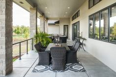 Residence in Andover by Nies Homes