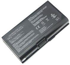 batterie pour asus x71sl.Cette batterie d'ordinateur portable de remplacement pour asus x71sl est évaluée à 14.8V / 5200mAh http://www.batteriechargeurportable.fr/batterie-asus-x71sl.html