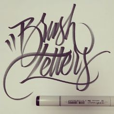 Typography!!