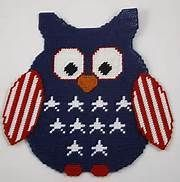 free plastic canvas owl patterns - Bing Search