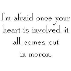 Wise words of Lorelai Gilmore.  #gilmoregirls #gilmore #lorelai