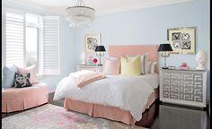 7 trucs pour une chambre glamour