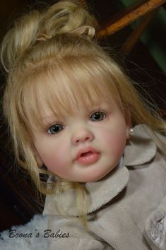 New Release Reborn Doll Baby Girl Standing Toddler Betty by Natali Blick LE Reborn Child, Reborn Toddler Girl, Reborn Baby Boy Dolls, Real Baby Dolls, Realistic Baby Dolls, Child Doll, Reborn Babies, Reborn Dolls Silicone, Baby Doll Strollers