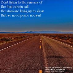 Lyric from 'Light A Candle', a Tez Locke song Listen/download @ tezlocke.com Image by Lonija Melita Balgalvis