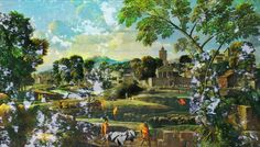 Rachel Rose, 'A Minute Ago,' 2014, Serpentine Galleries