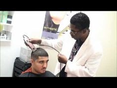 Taper Fade Haircuts By KSI Barber Experts pt2