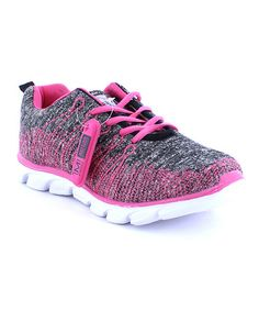 Loving this Pink Kendal Sneaker on #zulily! #zulilyfinds
