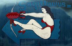 Image detail for -... the wealth of examples from the golden age of nose art world war ii