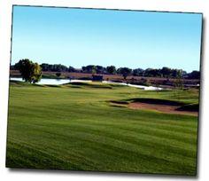 Saddleback Golf Course  Firestone, Colorado