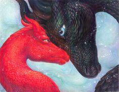 DragonHeart by goldenSalamander.deviantart.com on @deviantART