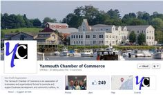 Facebook Cover Photo tip: Showoff your stunning location! This type of photo draws people in and encourages them to learn more about the business and where it is located. Not everyone is lucky enough to have a picturesque business location but photos of your storefront or business sign can make a wonderful cover photo.